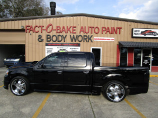 box truck painting baton rouge la