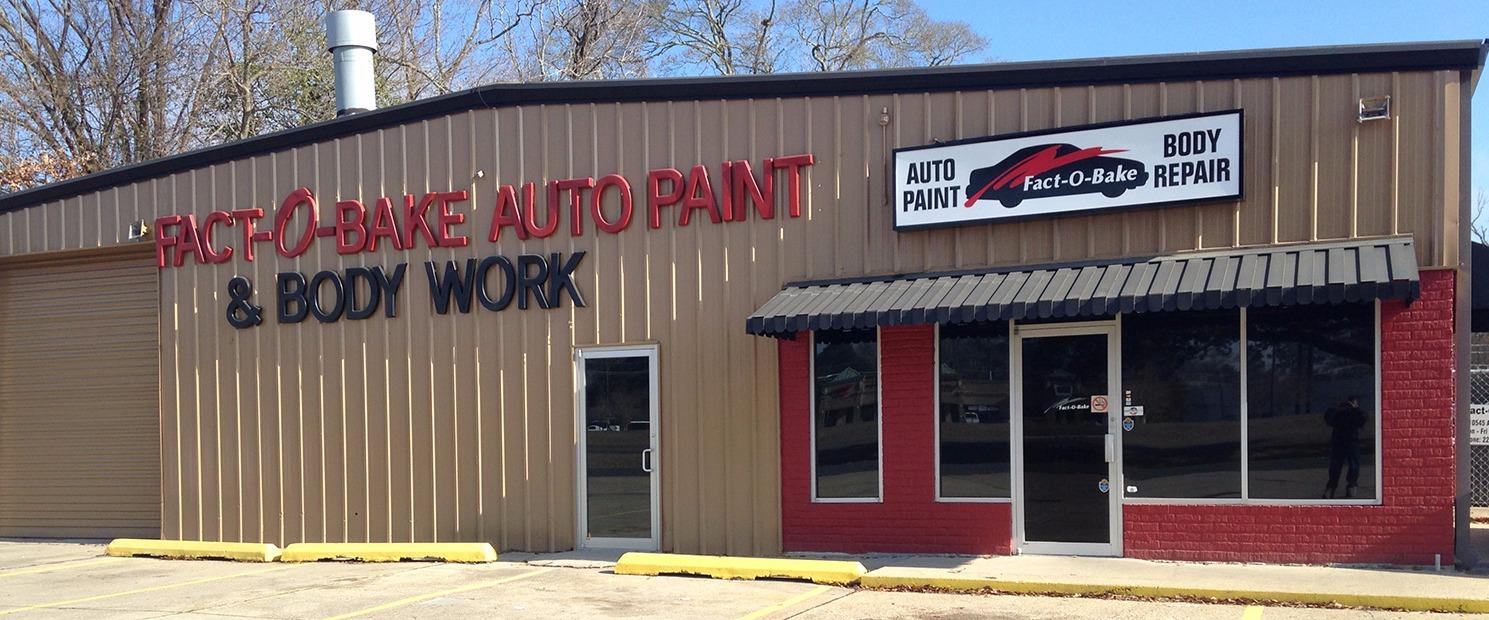 auto body shop collision repair tune up tire repair